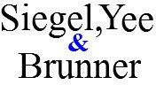 Siegel & Yee
